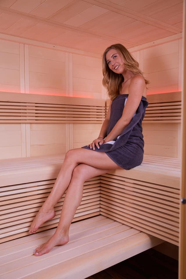 Acheter et installer un sauna à votre domicile